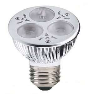 Onite LED E27 E26 LED High Power SpotLight Bulb 110V 6W