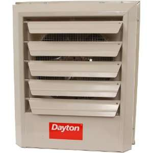 Dayton DF79 Electric Unit Heater With 20Gauge Steel
