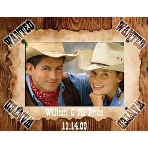 Western Picture Frame Favors: Home & Kitchen