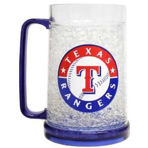 MLB Rangers Freezer Mug Sports & Outdoors