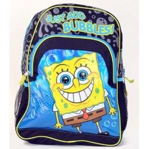 Back o School Combo   Nickelodeon SpongeBob Square Pans