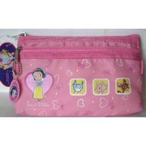 Disney Princess Snow White pencil bag / Cosmetic bag