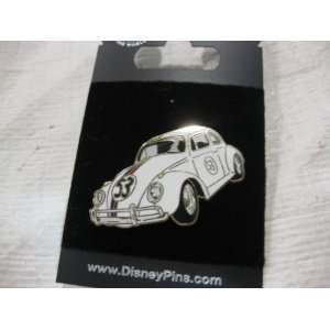 Disney Pin Herbie the Love Bug Toys & Games