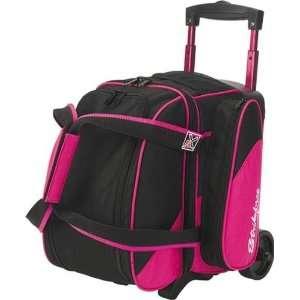 KR Cruiser 1 Ball Roller Hot Pink/Black