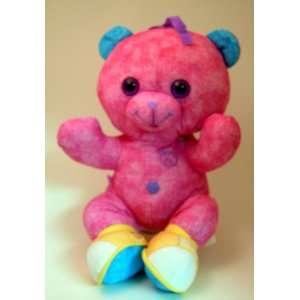 15 Doodle Bear Large Plush Toys & Games