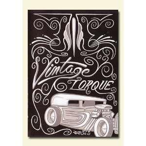 Vintage Torque 2 Traditional Cars & Art (DVD)