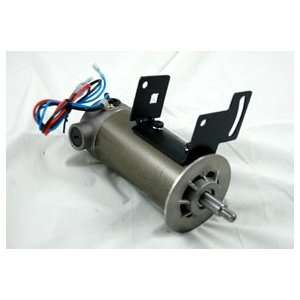 Upgraded 2.9 HP Treadmill Motor with Right U Mount