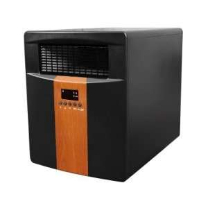 Heat Smart the Star XL Infrared Portable Indoor Space Heater