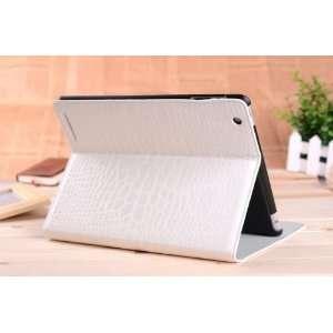 NEW iPad 3 iPad 2 Smart Cover Case White