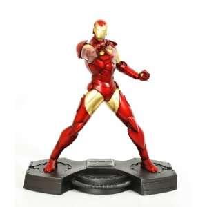 Bowen Designs Iron Man Extremis Armor Statue Toys & Games