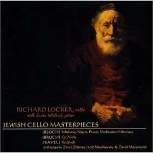 Jewish Cello Masterpieces Music