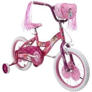 Disney Princess Girls Bike (16 Inch Wheels)  Sports