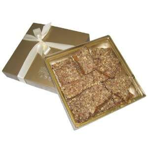 Original Milk Chocolate Toffee 1 Pound:  Grocery & Gourmet