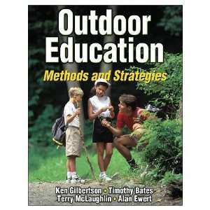Outdoor Education: Methods And Strategies (Hardcover Book