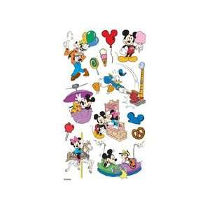 Disney Mickey Mouse Parks Sticker Arts, Crafts & Sewing