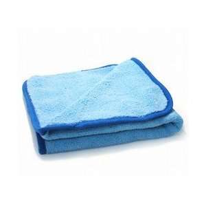 ELITE MICROFIBER SUPER PLUSH SUPER PREMIUM TOWEL MICRO BANDED 8.75mm
