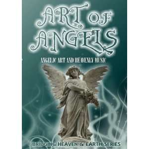 The Art of Angels: Angelic Art and Heavenly Music: Movies & TV