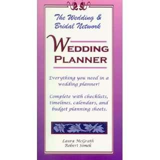 he Wedding & Bridal Nework Wedding Planner