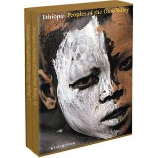Ehiopia Peoples of he Omo Valley (9780810993266) Hans