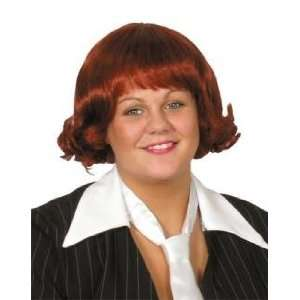 Pams Female Wigs Short  Medium  Penelope Wig (Auburn) Toys & Games