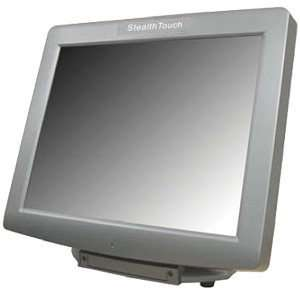 Pioneer POS StealthTouch M7 POS Terminal. 17IN PENT M 2GHZ 2GB 80GB HD