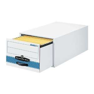 Box Products   Bankers Box   Stor/Drawer Steel Plus Storage Box