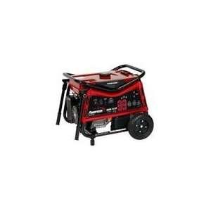 Powermate 6500 Watt ES Portable Generator 420cc OHV