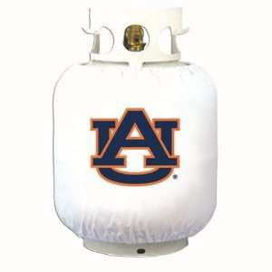 Auburn University Tigers Propane Tank Cover Wrap