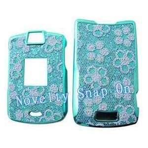 RAZR V3 V3c V3m Cell Phone Hard Case Cover Cell Phones & Accessories