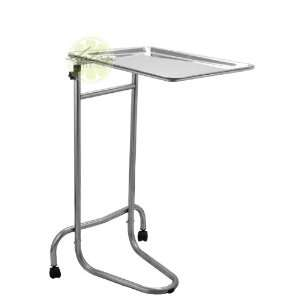 Adjustable SPA Instrument Salon Stand STEEL TRAY Equipment