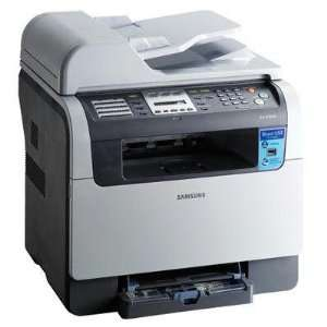Samsung CLX 3160FN Color Laser Multifunction Printer