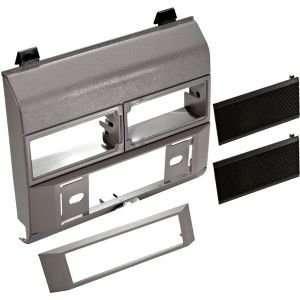 94 Chevrolet/GMC Radio Install Kit   Gray   T41348