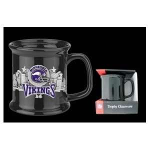 Minnesota Vikings VIP Coffee Mug Sports & Outdoors