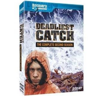 Deadliest Catch   Season 1 (5 Disc Set): Mike Rowe, Sig