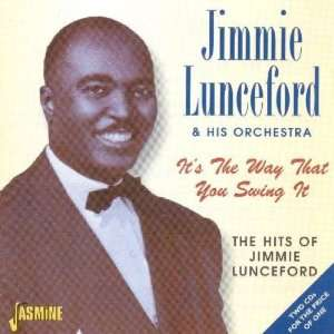 You Swing It Hits of Jimmie [ORIGINAL RECORDINGS REMASTERED] 2CD SET