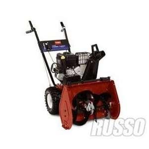 722E (22) 205cc 2 Stage Snow Blower E Start Patio, Lawn & Garden