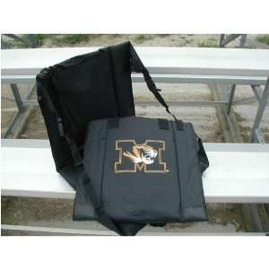 Missouri Tigers NCAA Ultimate Stadium Seat