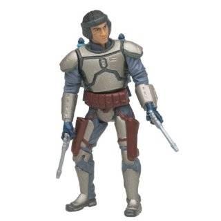 Star Wars Episode 2 Jango Fett Slave 1  Toys & Games