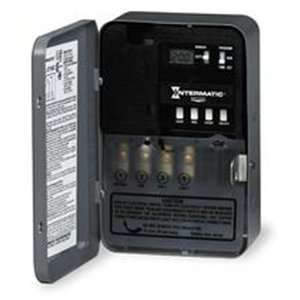 ET101C Energy Controls   Electronic Time Switches   24 Hour Electronic