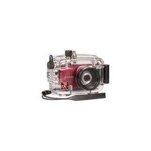 Underwater Waterproof Housing Case for Nikon Coolpix L22 Camera