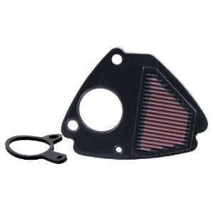 HIGH FLOW PERFORMANCE AIR FILTER HA 6199 99 07 HONDA VT600C SHADOW VLX
