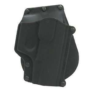 density Plastics Material Paddle Holster, Right Hand/ Fits Walther P99