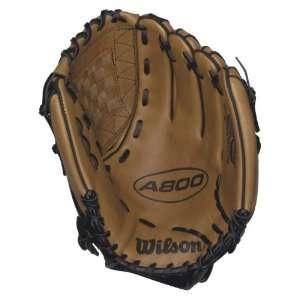 Wilson A800 Series Baseball Glove (12 Inch) Spors