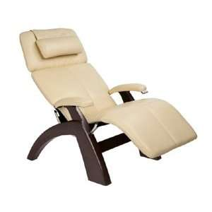 PC 6 Perfect Chair® Classic Manual Zero Gravity Recliner with Dark