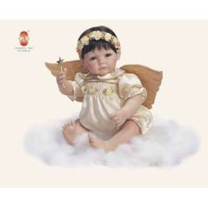 : RETIRED RARE Adora NYO Doll Baby Angel Girl 74Y20503: Toys & Games