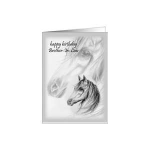 Whispering Winds Brother In Law Happy Birthday Card