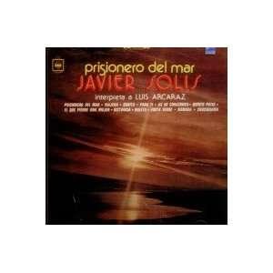 INTERPRETA A LUIS ALCARAZ JAVIER SOLIS Music