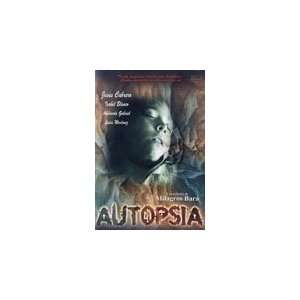 Autopsia (Autopsy) [PAL/REGION 2 DVD. Import Spain