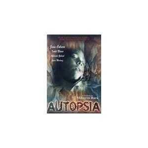 Autopsia (Autopsy) [PAL/REGION 2 DVD. Import Spain