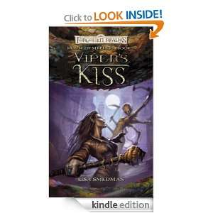 Vipers Kiss House of Serpents, Book II Lisa Smedman